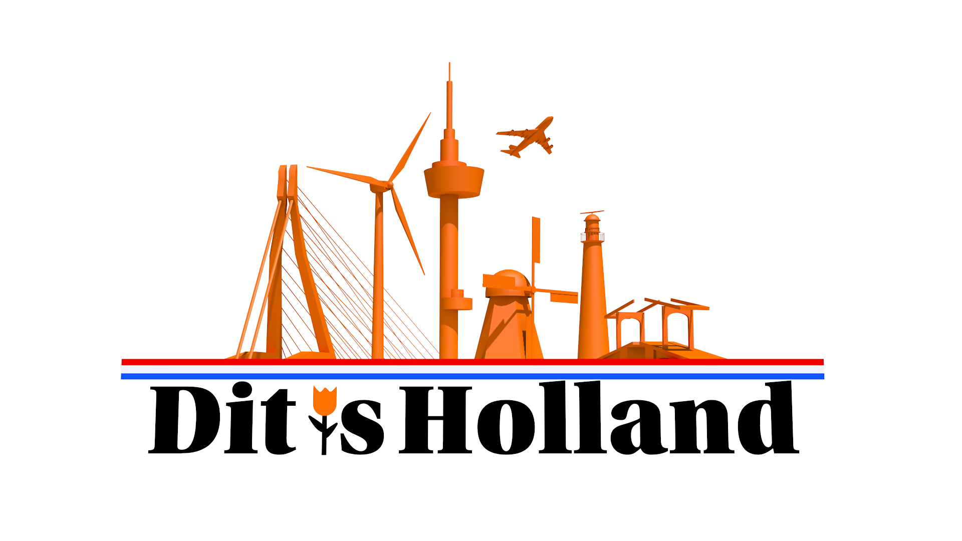 Dit is Holland
